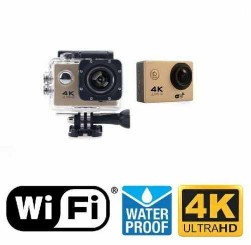 sj4000 WiFi 16MP 1080P  Sports Action Waterproof Camera +acc