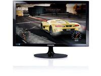Samsung S24D330H 24 Full HD 1080p 1ms VGA 250cd/m2 LED Gaming Monitor