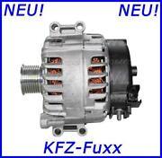 Lichtmaschine 230A