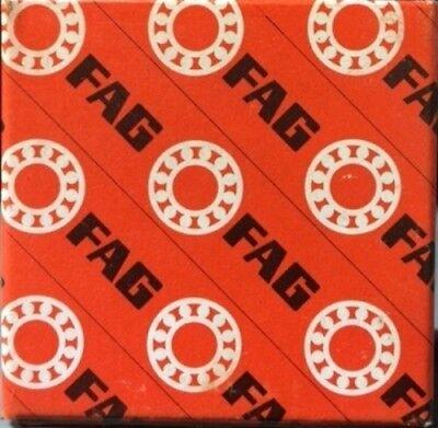 Fag 7208btvpua Angular Contact Ball Bearing