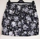 H&M Cord Skirt