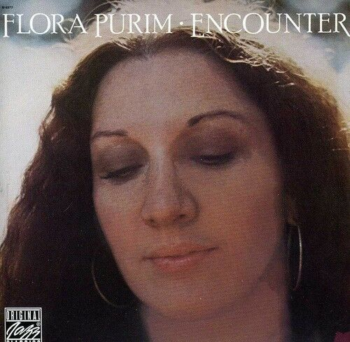 Flora Purim - Encounter [New CD] Italy - Import