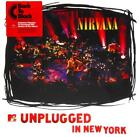 Nirvana Unplugged Vinyl
