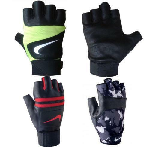 Nike Training Gloves Size Chart: Nike Gym Gloves