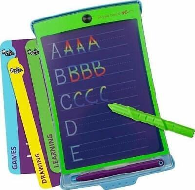 Boogie Board Magic Sketch Color LCD Writing Tablet + 4 Different Stylus and 18 S ()
