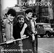Joy Division Live