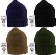 Military Winter Hat