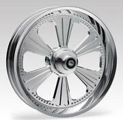 Sportster Mag Wheels
