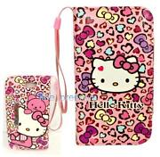 Samsung Galaxy Note Case Hello Kitty
