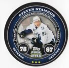 Topps Not Authenticated Steven Stamkos Hockey Trading Cards