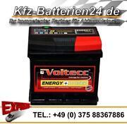 Fiat Punto 188 Batterie