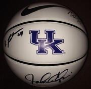John Calipari Signed