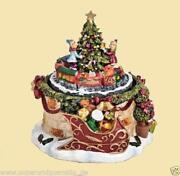 Spieluhr Weihnachten