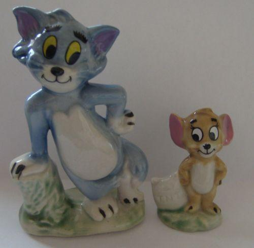 wade tom and jerry