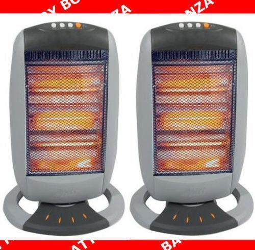 Electric Halogen Heater Ebay