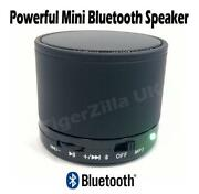 iPhone Bluetooth Speaker