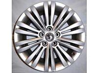Vauxhall Insignia 18 inch Alloy wheel