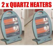 800W Halogen Heater