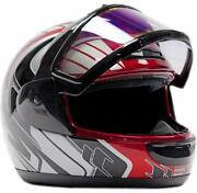 Snowmobile Helmet XXL