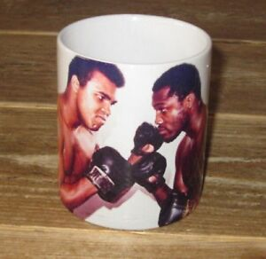 Muhammad-Ali-Faces-Joe-Frazier-Teriific-New-MUG