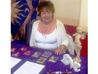 Clairvoyant psychic readings available from experienced ethical practitioner
