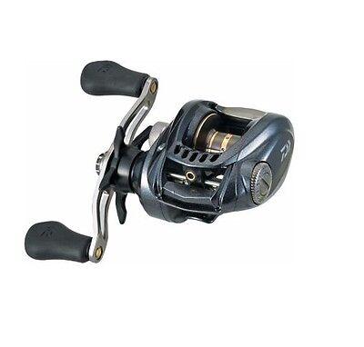 New Daiwa AIRD 100HSLA LEFT Hand Baitcast Fishing Reel 7.1:1 AIRD100HSLA ONSALE