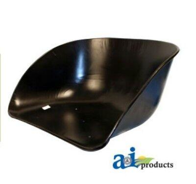 Massey Ferguson Steel Pan Seat 135uk 165uk 175uk 178 231 240 250 275uk 283uk