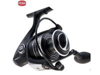 Penn PURSUIT® II 4000FD Spinning Reel