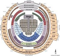 ONE DIRECTION TICKETS FOR SALE!! SAVE $$$!!