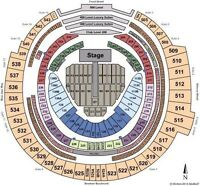 ONE DIRECTION TICKETS FOR SALE!! WAY BELOW FACE VALUE!!