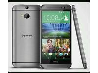 Swap HTC M8s for iPhone