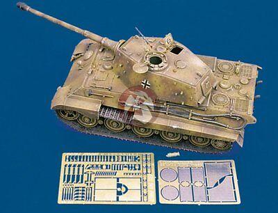 "Royal Model 1/35 King Tiger ""Production Turret"" Update Set (Tamiya Nichimo) 083 for sale  Sterling"
