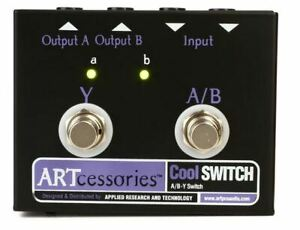 ART CoolSWITCH A/B-Y Box