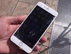 Reparation LCD iPhone 6/6+. 5/5S/5C 4S/4 Metro Longueuil !!