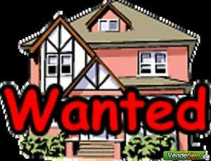 HOUSE WANTED IN MARKHAM, RICHMONDHILL, VAUGHAN STOUFFVILLE AREA