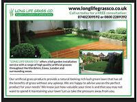 LONG LIFE GRASS COMPANY landscaper