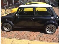 CLASSIC MINI 1275 FLIP FRONT FOR SALE!
