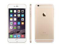 iPhone 6 - Gold - 128GB - £159