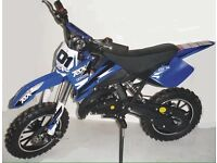 50cc kid dirt bikes new