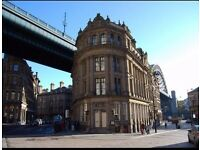 Two bedrooms available to rent situated on the quayside. Beautiful appartment, 400 per month