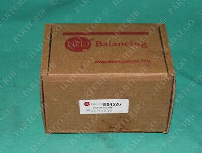 Ird Mechanalysis E04526 Sensor Model 544 New