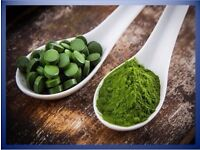 Organic Green Superfood Powder is Miracle for Health