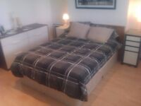 Amazing double bedrooms from 80 per week All bills included near the city