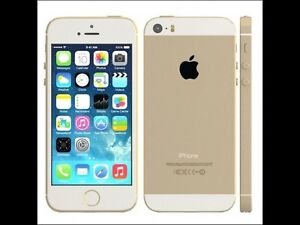 IPHONE 5S - 32 G ROGERS