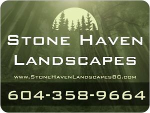 Stone Haven Landscapes - Interlock Pavers & Permeable Driveways North Shore Greater Vancouver Area image 1