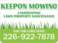 Landscaping / Lawn & Property Maintenance