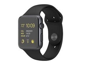 Iwatch 38mm + 2 Band