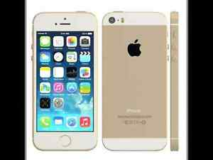 Iphone 5S gold 16 GB - 9/10 condition