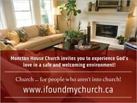 House Church ...a place of spiritual community!