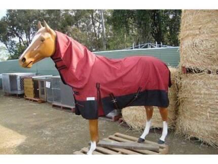 Winter Horse Rugs Horses Ponies Gumtree Australia Ipswich